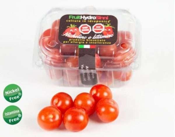 Pomodoro per allergie al nichel