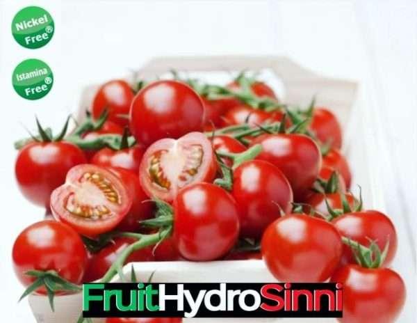 pomodori senza nichel