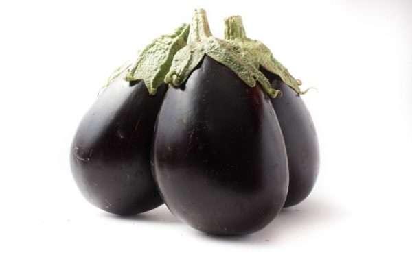 melanzana nera